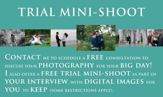 TRIAL MINI SHOOT